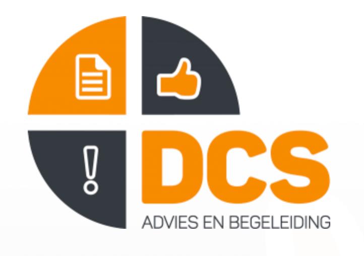 DCS Advies en Begeleiding